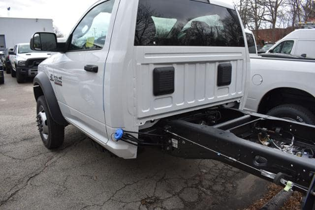 2018 Ram 5500 Regular Cab DRW 4x4,  Cab Chassis #18492 - photo 2