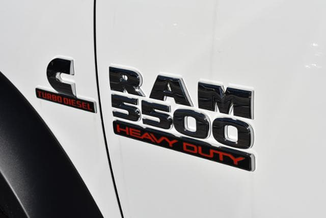2018 Ram 5500 Regular Cab DRW 4x4,  Dump Body #18500 - photo 7