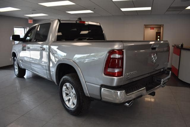2019 Ram 1500 Crew Cab 4x4,  Pickup #19004 - photo 2