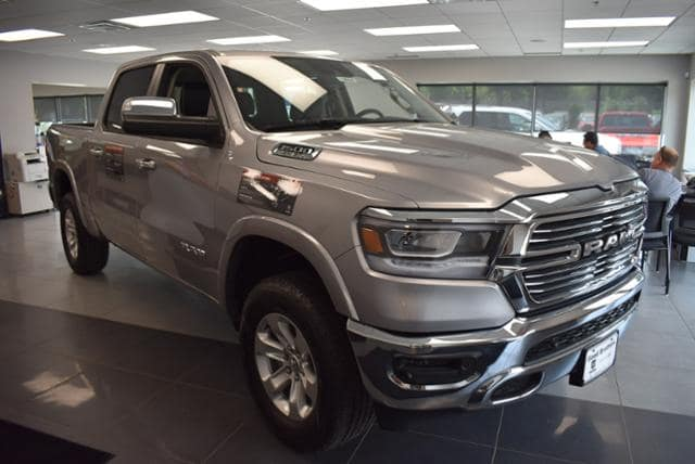 2019 Ram 1500 Crew Cab 4x4,  Pickup #19004 - photo 4