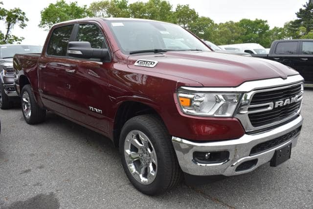2019 Ram 1500 Crew Cab 4x4,  Pickup #19015 - photo 3