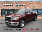 2019 Ram 1500 Crew Cab 4x4,  Pickup #19015 - photo 1