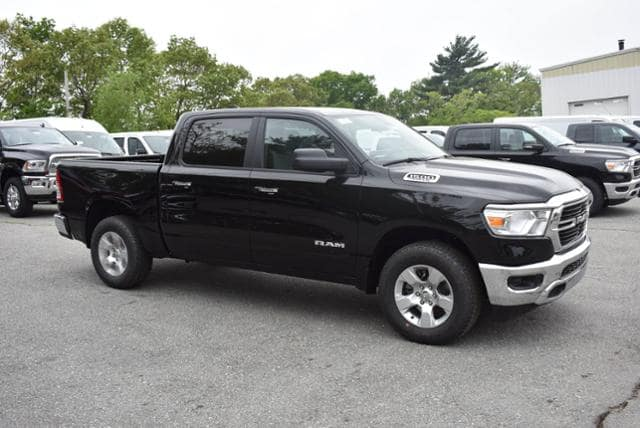 2019 Ram 1500 Crew Cab 4x4,  Pickup #19021 - photo 4