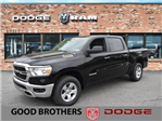 2019 Ram 1500 Crew Cab 4x4,  Pickup #19021 - photo 1