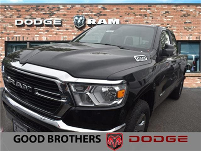 2019 Ram 1500 Quad Cab 4x4,  Pickup #19028 - photo 1