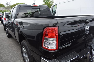 2019 Ram 1500 Quad Cab 4x4,  Pickup #19028 - photo 2