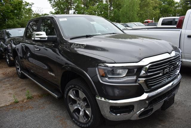 2019 Ram 1500 Crew Cab 4x4,  Pickup #19035 - photo 3