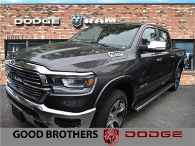 2019 Ram 1500 Crew Cab 4x4,  Pickup #19035 - photo 1