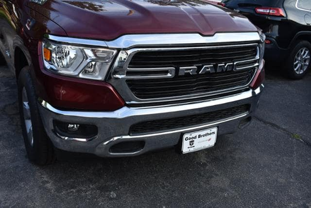 2019 Ram 1500 Quad Cab 4x4,  Pickup #19043 - photo 5