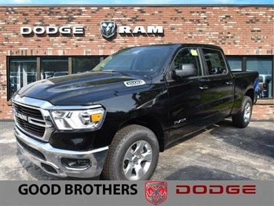 2019 Ram 1500 Crew Cab 4x4,  Pickup #19068 - photo 1