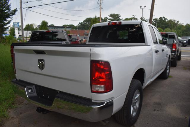 2019 Ram 1500 Quad Cab 4x2,  Pickup #19077 - photo 3