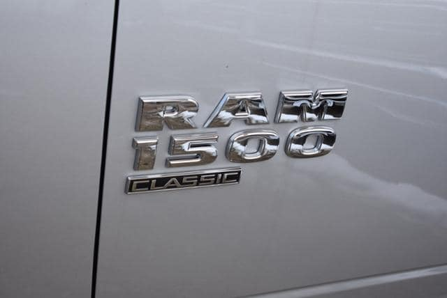 2019 Ram 1500 Quad Cab 4x2,  Pickup #19078 - photo 6