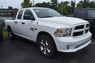 2019 Ram 1500 Quad Cab 4x4,  Pickup #19081 - photo 3