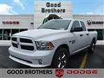 2019 Ram 1500 Quad Cab 4x4,  Pickup #19081 - photo 1
