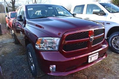 2019 Ram 1500 Quad Cab 4x4,  Pickup #19087 - photo 3