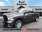 2019 Ram 1500 Quad Cab 4x4,  Pickup #19128 - photo 1