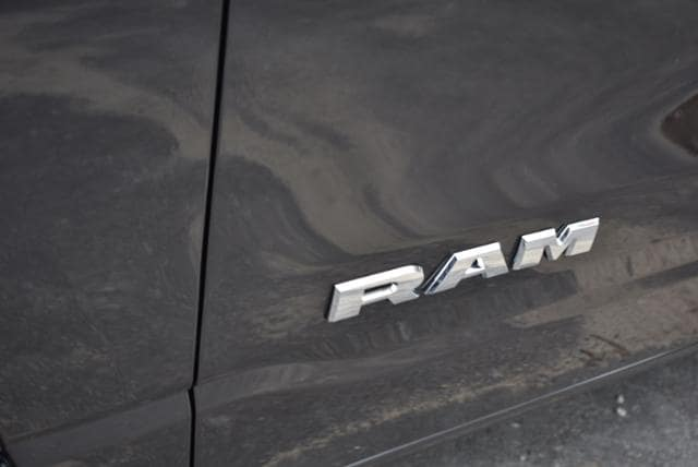 2019 Ram 1500 Crew Cab 4x4,  Pickup #19132 - photo 8