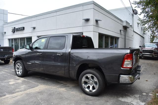 2019 Ram 1500 Crew Cab 4x4,  Pickup #19132 - photo 2