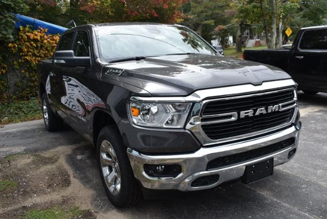 2019 Ram 1500 Crew Cab 4x4,  Pickup #19132 - photo 4