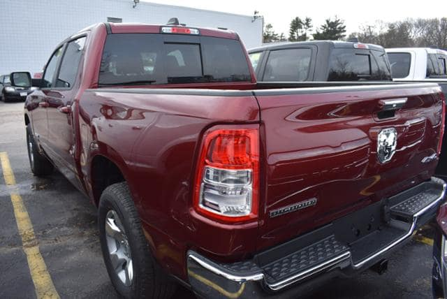 2019 Ram 1500 Crew Cab 4x4,  Pickup #19140 - photo 2