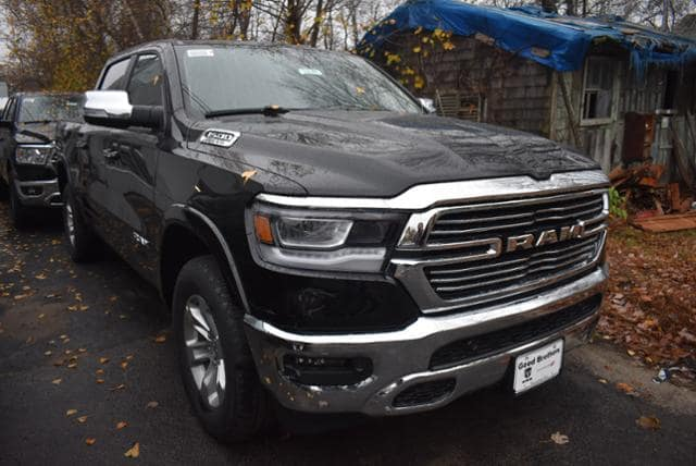 2019 Ram 1500 Crew Cab 4x4,  Pickup #19141 - photo 2
