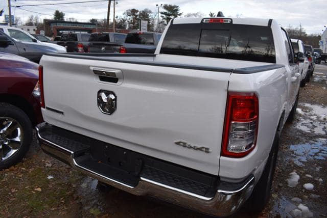 2019 Ram 1500 Crew Cab 4x4,  Pickup #19147 - photo 5