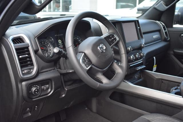 2019 Ram 1500 Crew Cab 4x4,  Pickup #19148 - photo 10