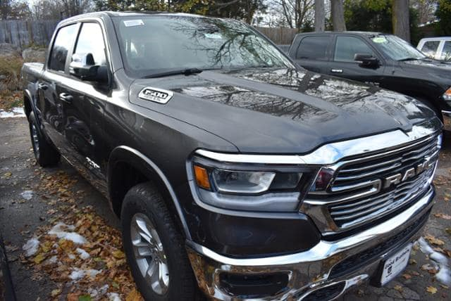 2019 Ram 1500 Crew Cab 4x4,  Pickup #19151 - photo 3