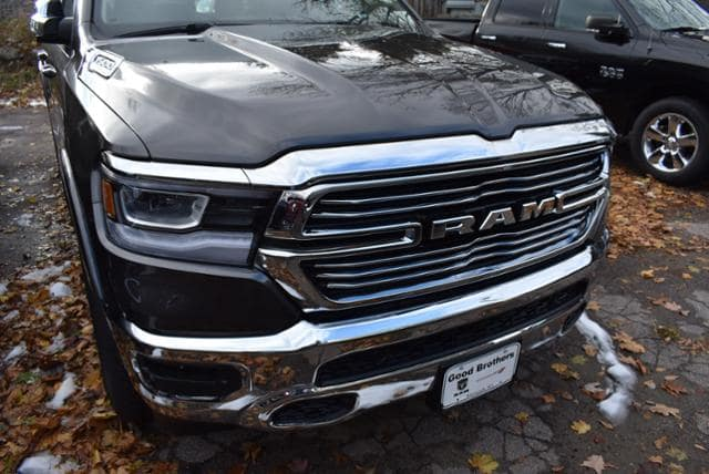 2019 Ram 1500 Crew Cab 4x4,  Pickup #19151 - photo 8