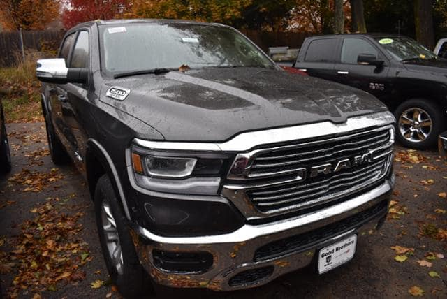 2019 Ram 1500 Crew Cab 4x4,  Pickup #19151 - photo 2