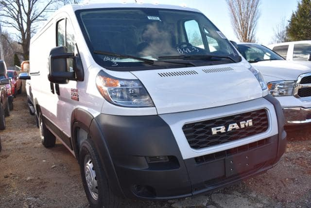 2019 ProMaster 1500 Standard Roof FWD,  Empty Cargo Van #19155 - photo 5