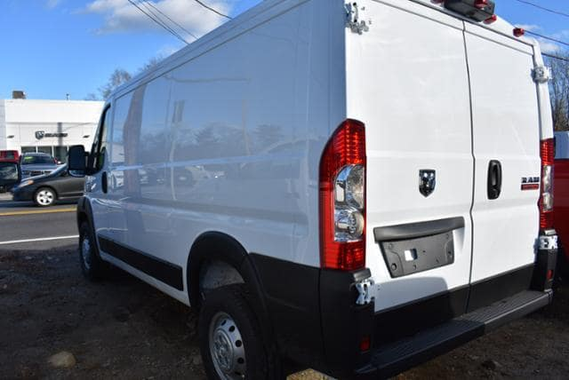 2019 ProMaster 1500 Standard Roof FWD,  Empty Cargo Van #19155 - photo 2