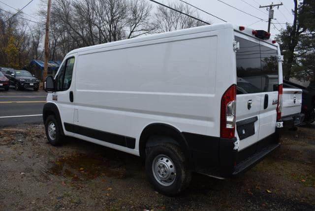 2019 ProMaster 1500 Standard Roof FWD,  Empty Cargo Van #19158 - photo 3