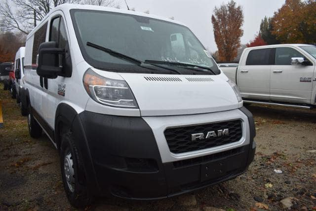 2019 ProMaster 1500 Standard Roof FWD,  Empty Cargo Van #19158 - photo 5