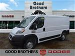 2019 ProMaster 1500 Standard Roof FWD,  Empty Cargo Van #19158 - photo 1