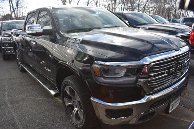 2019 Ram 1500 Crew Cab 4x4,  Pickup #19187 - photo 4