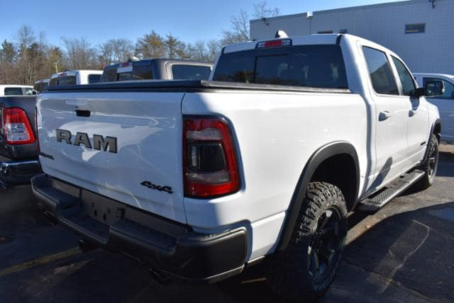 2019 Ram 1500 Crew Cab 4x4,  Pickup #19218 - photo 3