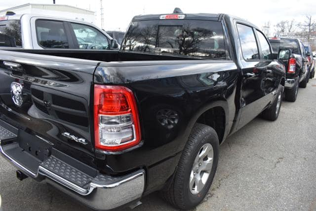 2019 Ram 1500 Crew Cab 4x4,  Pickup #19229 - photo 3