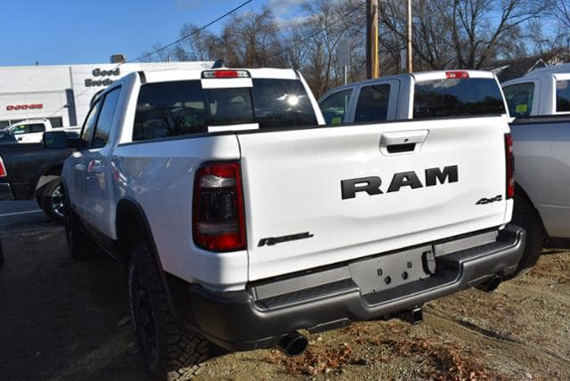 2019 Ram 1500 Crew Cab 4x4,  Pickup #19268 - photo 2