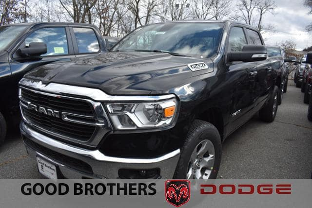 2019 Ram 1500 Crew Cab 4x4,  Pickup #19269 - photo 1
