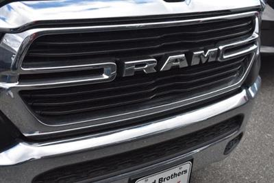 2019 Ram 1500 Crew Cab 4x4,  Pickup #19269 - photo 6