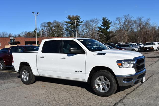 2019 Ram 1500 Crew Cab 4x4,  Pickup #19274 - photo 4