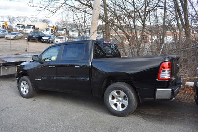 2019 Ram 1500 Crew Cab 4x4,  Pickup #19275 - photo 2