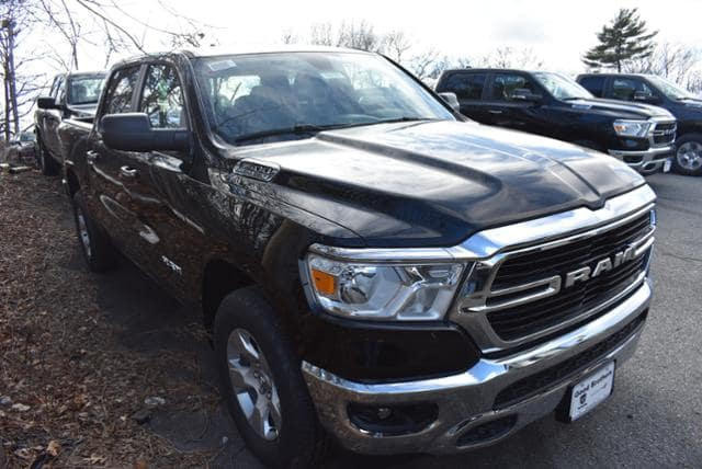 2019 Ram 1500 Crew Cab 4x4,  Pickup #19275 - photo 3