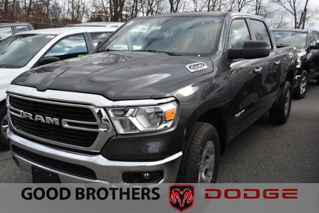 2019 Ram 1500 Crew Cab 4x4,  Pickup #19276 - photo 1