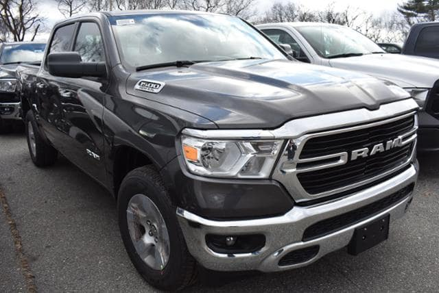 2019 Ram 1500 Crew Cab 4x4,  Pickup #19276 - photo 4