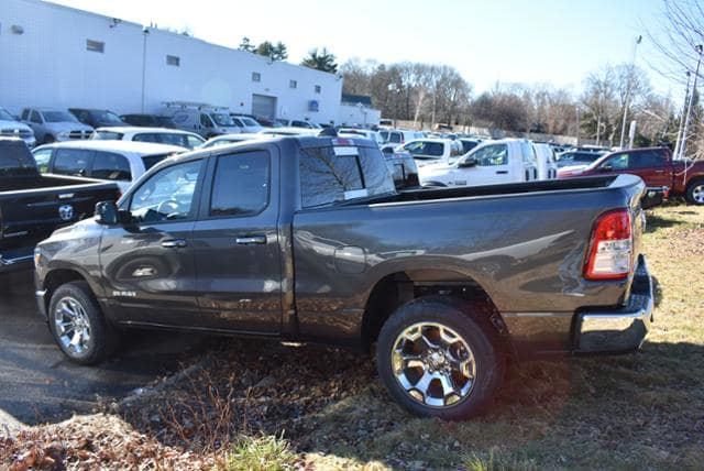 2019 Ram 1500 Quad Cab 4x4,  Pickup #19284 - photo 2