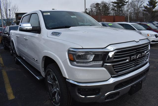 2019 Ram 1500 Crew Cab 4x4,  Pickup #19304 - photo 3