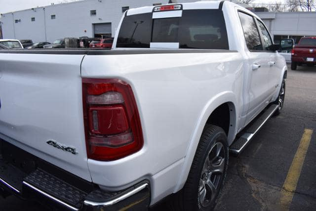 2019 Ram 1500 Crew Cab 4x4,  Pickup #19304 - photo 2