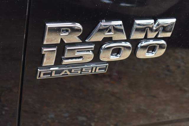 2019 Ram 1500 Crew Cab 4x4,  Pickup #19308 - photo 5
